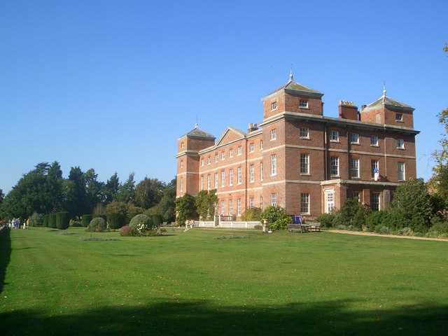 Kimberley House