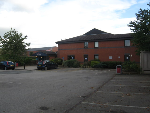 Middlewich Travelodge
