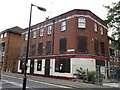 TQ3479 : Was the Crown, Public House, Bermondsey by David Anstiss