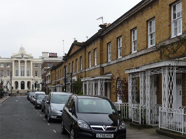 Courtenay Street