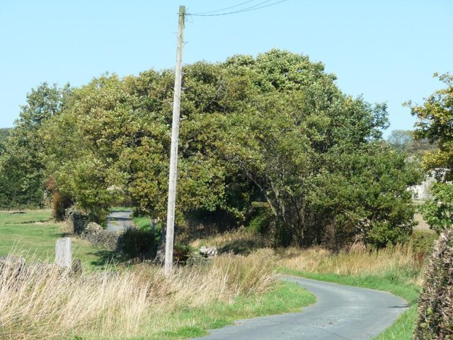 Denby Hall Lane