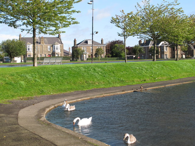 Swanny Ponds