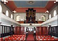 TQ3184 : St Mary Magdalene, Holloway Road - West end by John Salmon