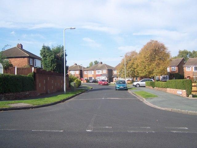Westfield Road, Portobello