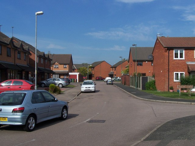 Lakeside Close, Willenhall