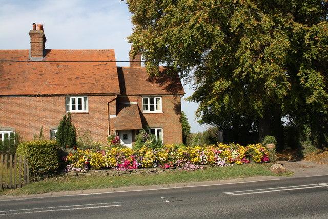 #4 Portway Cottages