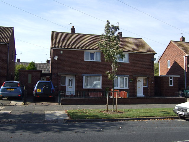Houses on Kendal Drive