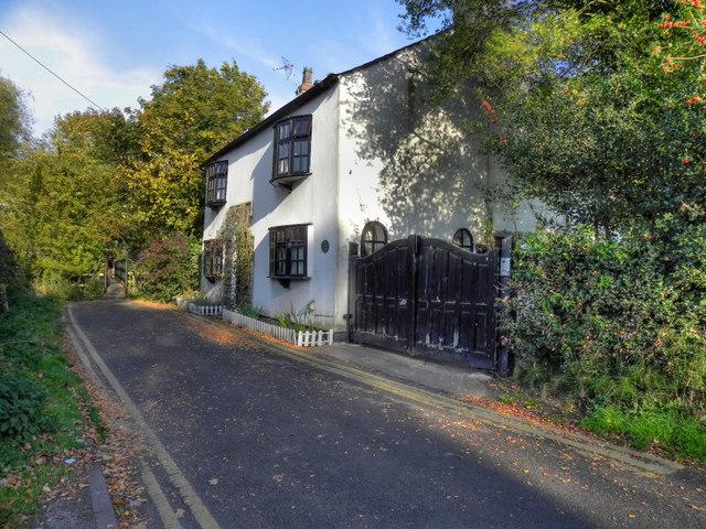 Mill House, Little Bollington