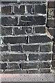 SE3802 : Benchmark on Hough Lane railway bridge by Roger Templeman