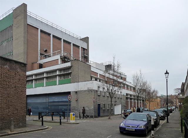Montford Place (2)