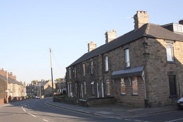 #201 Hough Lane