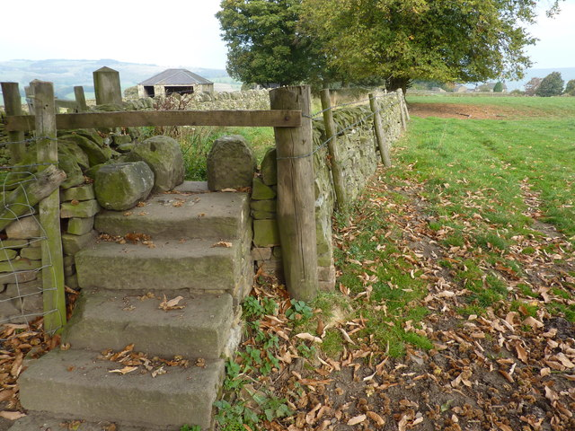 Civilised stile