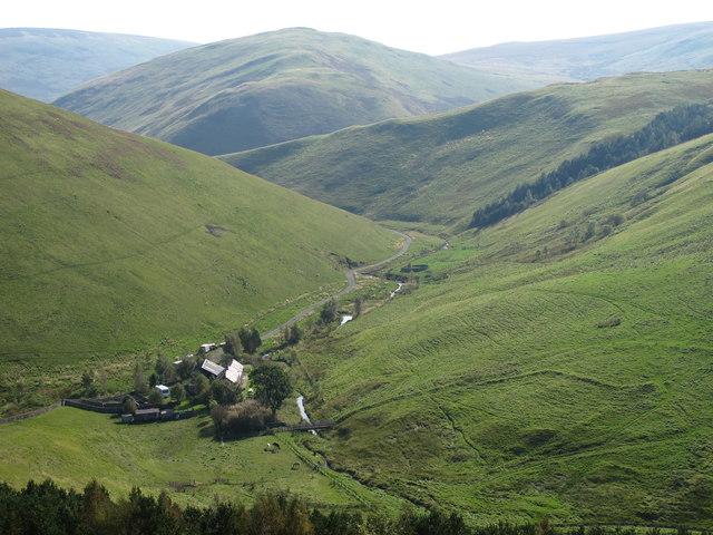 Rowhope Farm