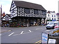 SO7137 : Ledbury Market by Gordon Griffiths