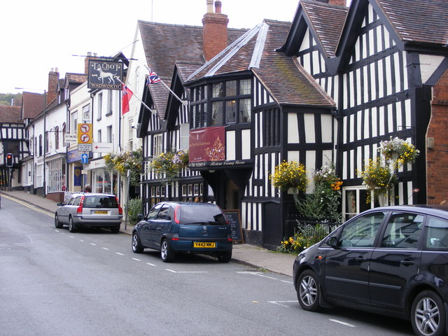 The Talbot