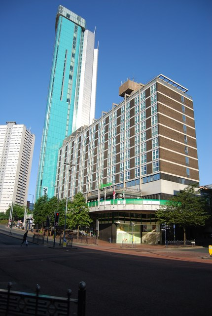Hotels Near Birmingham Southern College