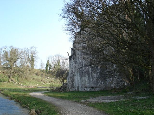 Rhienstor rock