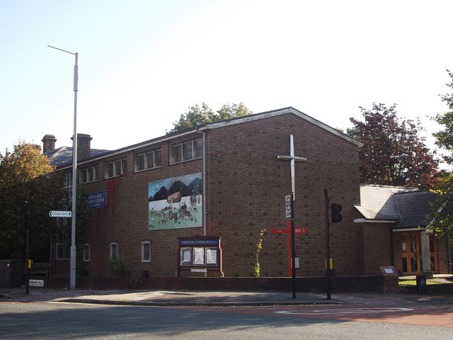 Herne Hill United Church
