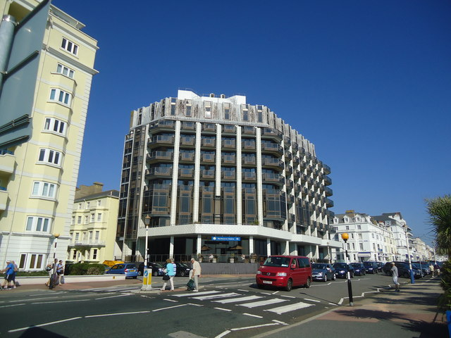 The Eastbourne Centre
