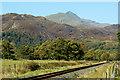 SH5944 : Hafod-y-llyn, Gwynedd by Peter Trimming