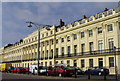 TQ2904 : Brunswick Terrace, Hove by nick macneill