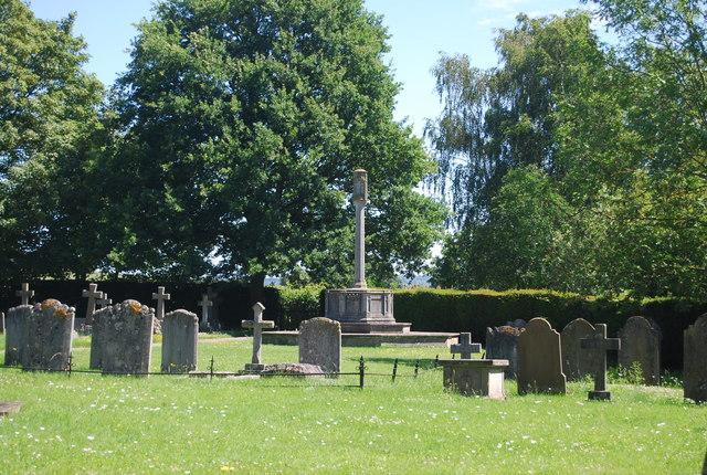 Stanhope Memorial, Chevening