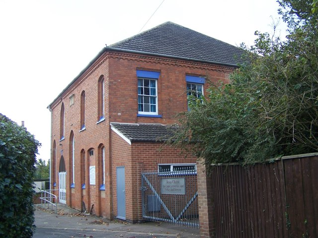 Hathern Baptist Church