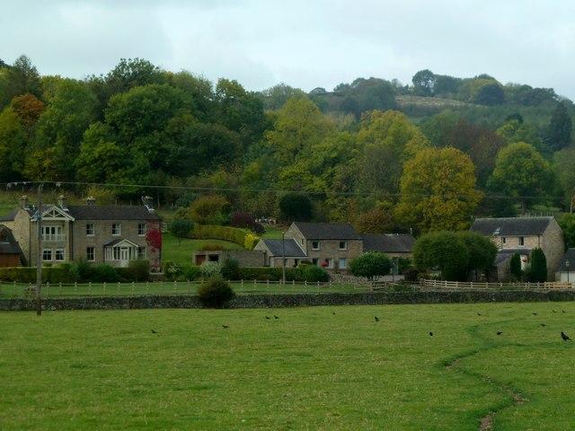 Wenslees Farm