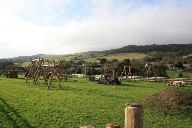Abbotsbury Rec/Playground