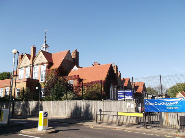 Rosendale Primary School, Herne Hill
