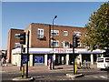 TQ3272 : Tesco Express, West Dulwich by David Anstiss
