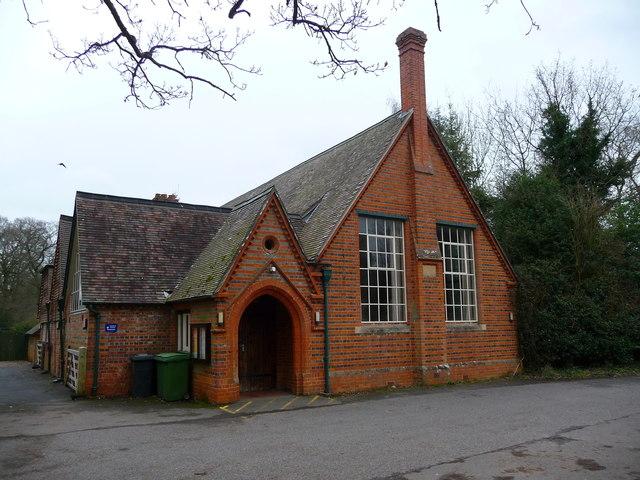 Burghclere - Village Hall