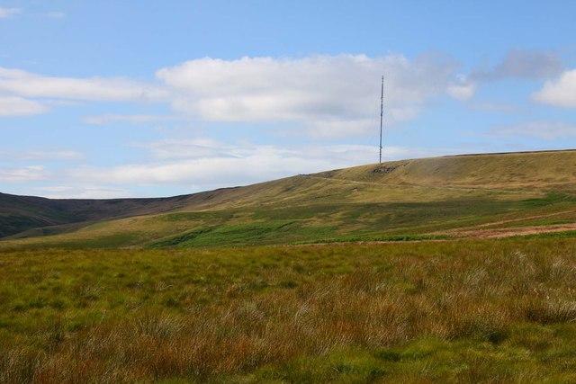Heyden Moor