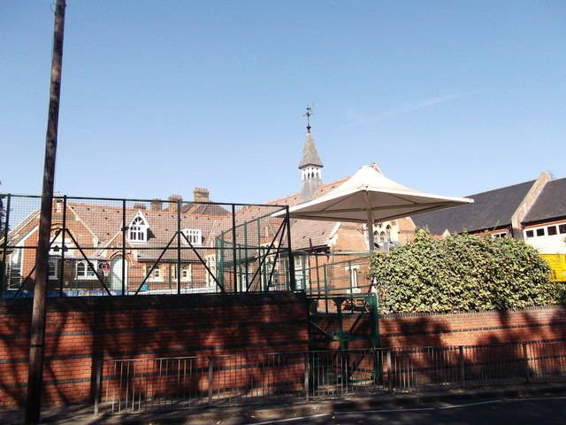 Holy Trinity Primary School, Forest Hill