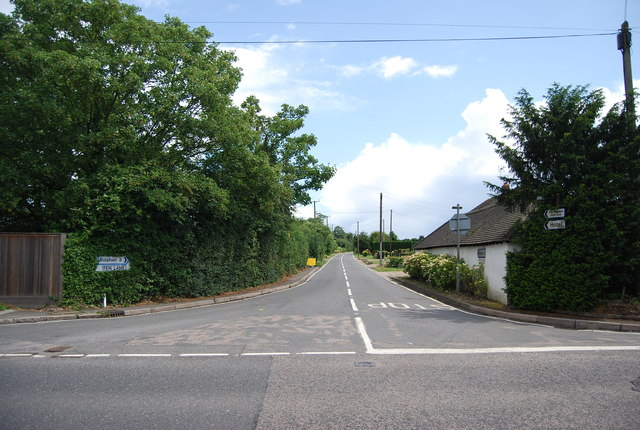 Fen Lane, North Ockenden