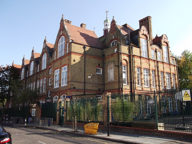 Kingswood junior and infants school (2)