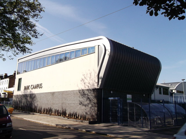 Park Campus, West Norwood School