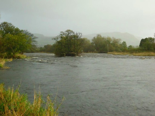 River Forth near Old Mills Farm [4]
