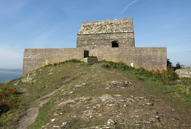 St Michael's Chapel, Rame Head