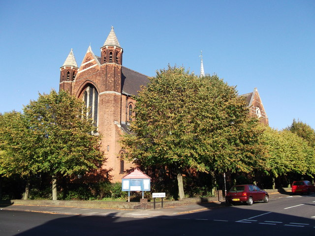 St Margaret Church, Tulse Hill