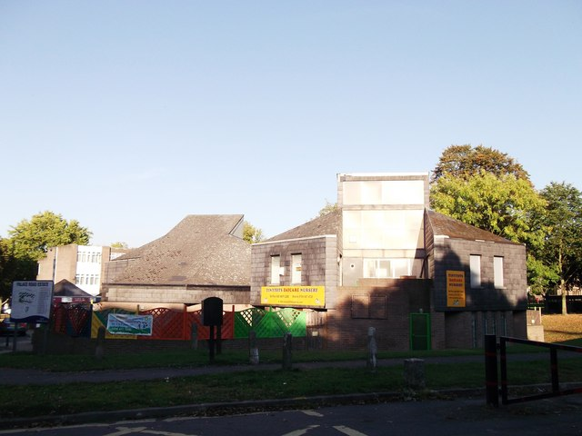 Tiny Tots Daycare Nursery, Streatham Hill