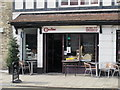 TQ2282 : The Crazy Baker, Harrow Road, NW10 by Mike Quinn