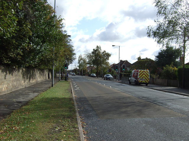 Station Road, Hemsworth