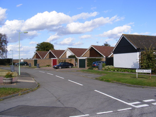 Croxton Close, Kirton