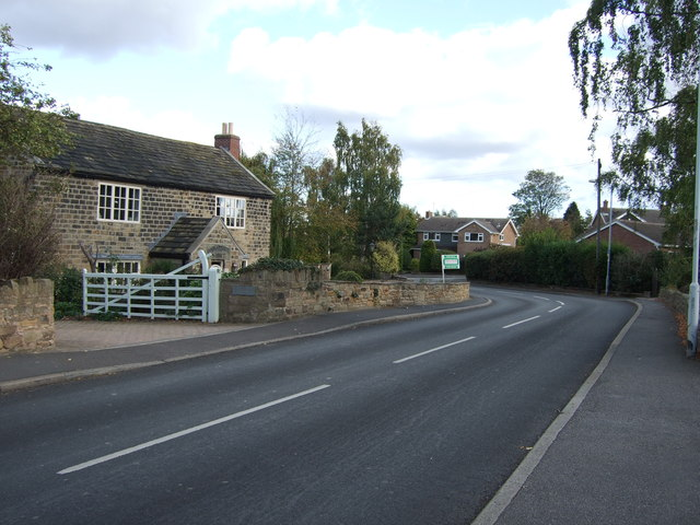 George Lane, Notton