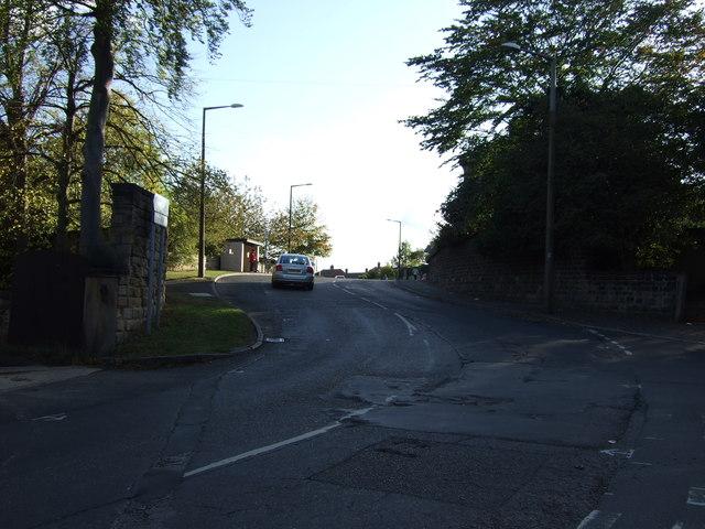 Brierley Road