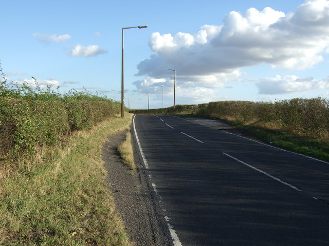 Common Road