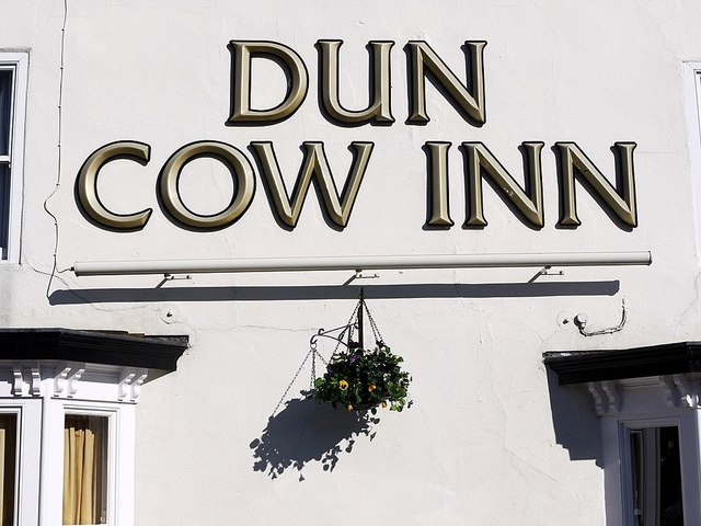 Dun cow vintage inn