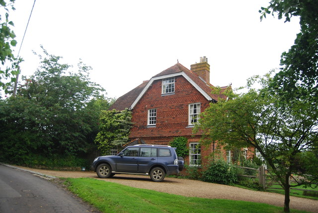 House, New Pound Lane
