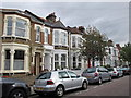 TQ2383 : Ashburnham Road, NW10 by Mike Quinn
